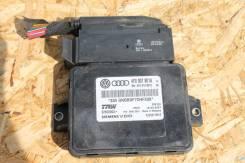 Блок управления стояночным тормозом. Audi A6 allroad quattro, 4FH Audi A6, 4F2, 4F2/C6, 4F5, 4F5/C6 Audi RS6, 4F2, 4F5 Audi S6, 4F2, 4F5 AUK, ASB, BNG...