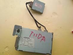 Электронный блок Nissan Tiida C11, HR15