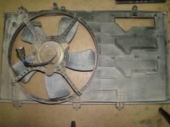 Диффузор радиатора в сборе Mitsubishi CS5W 4G93 GDI MR497749