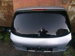 5я дверь Peugeot 206