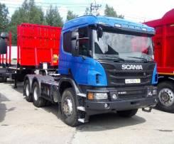 Scania P440CA, 2018