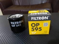 Фильтр масляный OP595 Filtron OP595