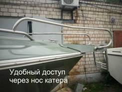 Сварочные работы, ремонт водной техники в Хабаровске