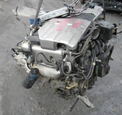 Двигатель в сборе. Honda Legend, KA9 C35A, C35A1, C35A2, C35A3, C35A4, C35A5