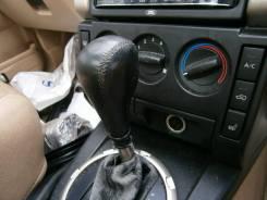 Блок управления климат-контролем. Land Rover Freelander, L314