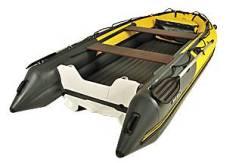 """Лодка """"SKAT-Тритон-370"""""""