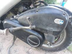 Honda Dio AF56, 2011