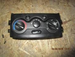 Блок управления климат-контролем Chevrolet Aveo (T200) 03-08 после 05