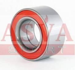 Подшипник ступичный без АБС, ASVA DAC4584004240