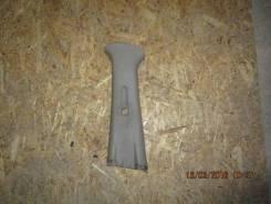Обшивка стойки средней левой верхняя Chevrolet Aveo (T200) 03-08 после