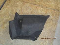 Обшивка багажника правая Chevrolet Aveo (T200) 03-08 после 05 х/б