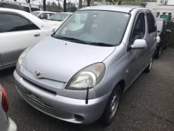 Toyota Funcargo, 2000