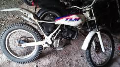 Honda TLM, 1997