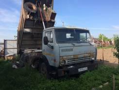 Продаётся грузовик камаз