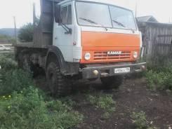 КамАЗ 43106, 1990