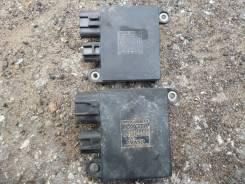 Блок управления вентилятором Toyota/Lexus