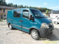 Nissan Interstar, 2003