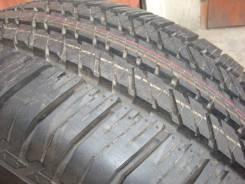 Bridgestone Dueler H/T 684II. Всесезонные, 2016 год, без износа, 1 шт