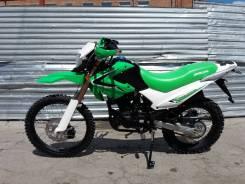 XR250 Enduro, 2018