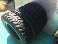 Dunlop Grandtrek MT2. Грязь MT, 2013 год, 20%, 4 шт