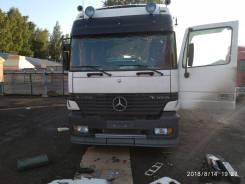 Mercedes-Benz Actros. Продам Мерседес актрос, 11 600куб. см., 15 000кг., 6x2