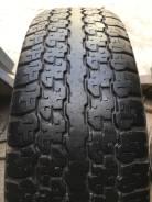 Bridgestone Dueler H/T 689. Летние, 30%
