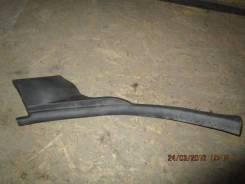 Обшивка порога задняя правая Nissan Tiida (C11) 2007>