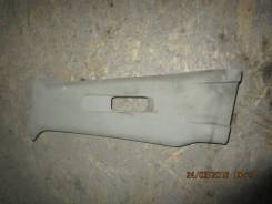 Панель стойки кузова внешняя. Nissan Tiida, C11, C11X