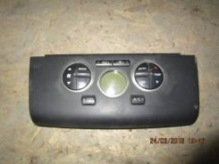 Блок управления климат-контролем. Nissan Tiida, C11, C11X, SC11X HR16DE, K9K, MR18DE