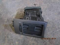 Дефлектор воздушный левый Nissan Tiida (C11) 2007>