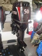 Лодочный мотор Tohatsu M50