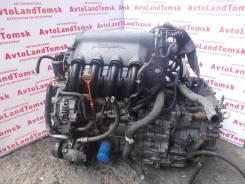 Контрактный двигатель L13A 2WD. Продажа, установка, гарантия, кредит