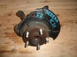 Ступица передняя правая Nissan Serena PC24/TC24