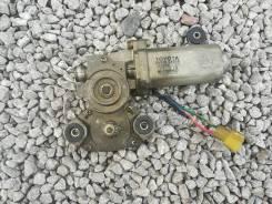 Мотор электро люка Toyota