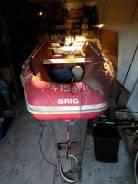 Моторная Лодка BRIG