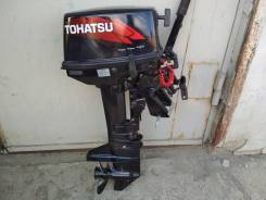 Продам лодочный мотор Тохатсу 9,8