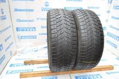 Bridgestone Blizzak LM-22. Зимние, 20%