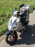 GX-moto, 2012
