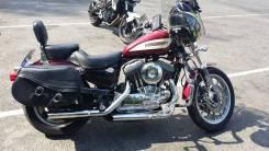 Harley-Davidson Sportster 1200 Roadster XL1200R, 2004