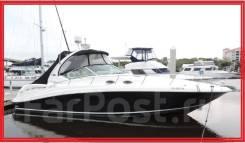 Searay катера и моторные яхты