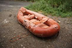 Лодка спасательная ЛАС-3