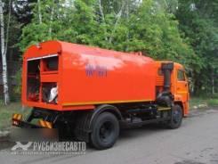 КО-564-20 каналопромывочная, 2017
