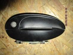 Ручка наружняя двери передней левой Daewoo Matiz 2001>; Matiz (KLYA) 19
