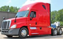Freightliner Cascadia Evolution, 2015