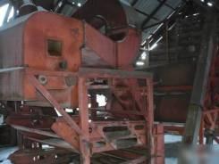 Сельхоз- зерноочистительная машина