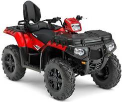 Polaris Sportsman Touring 850 SP, 2017