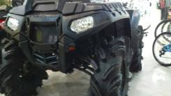 Polaris Sportsman 850 High Lifter, 2018