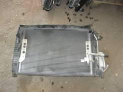 Радиатор кондиционера Mercedes-Benz A-Class