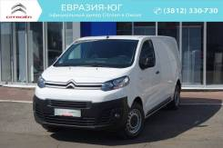Citroen Jumpy, 2018