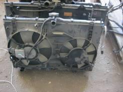 Радиатор Mitsubishi Grandis NA4W, 4G69 1350A198
